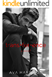 Transference (A Montgomery Series Standalone Novel Book 1)