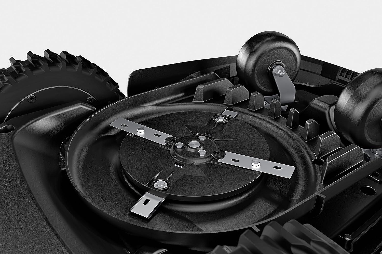 Kärcher RLM 4 - Robot cortacésped (1.445-000.0): Amazon.es ...