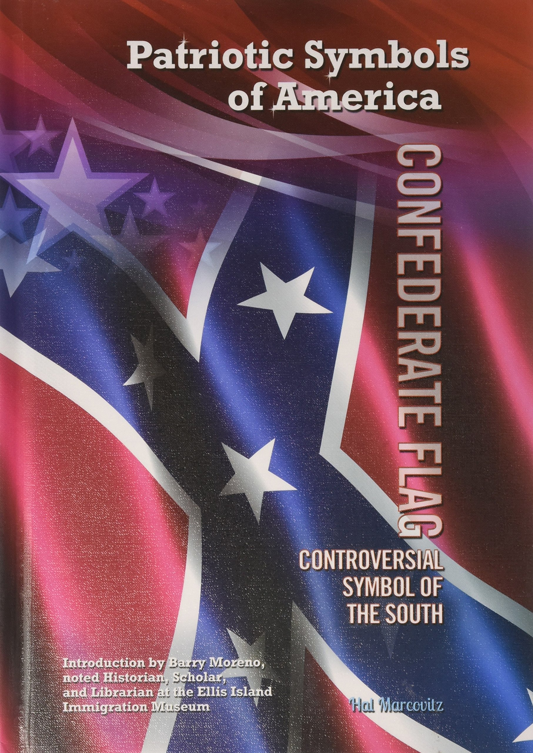 Confederate Flag Controversial Symbol Of The South Patriotic