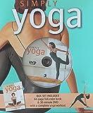 Simply Yoga Book & DVD (May 2008)