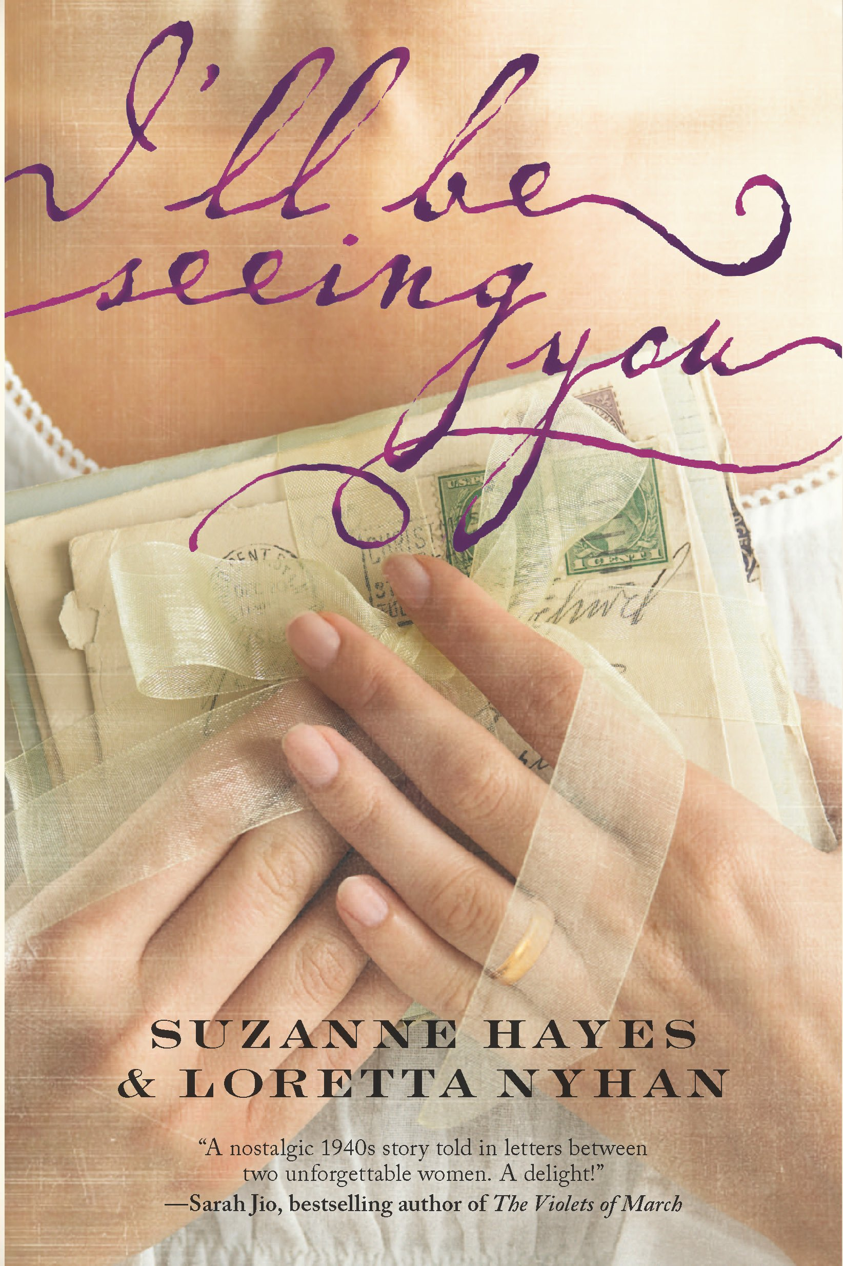 Download I'll Be Seeing You pdf