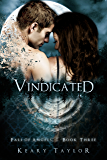Vindicated (Fall of Angels Book 3) (English Edition)