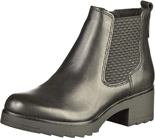 MARCO TOZZI 2 25809 21 Damen Stiefelette: : Schuhe