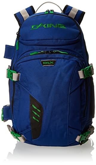 Amazon.com: Dakine Heli Pro DLX Backpack, Portway, 20L: Sports ...