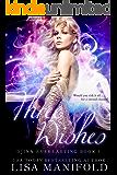 Three Wishes (Djinn Everlasting Book 1)