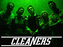 The Cleaners - Season 1
