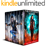 Kurtherian Gambit Boxed Set One: Books 1-7, Death Becomes Her, Queen Bitch, Love Lost, Bite This, Never Forsaken, Under…