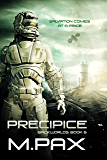 Precipice (The Backworlds Book 6)