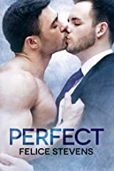 Perfect (Soulmates Book 3) Kindle Edition