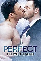 Perfect (Soulmates Book 3)