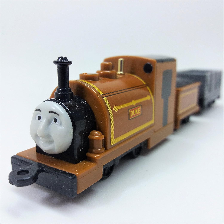 Amazon.com: Nakayoshi Thomas Series Narrow Gauge 8 Character Set Box ...
