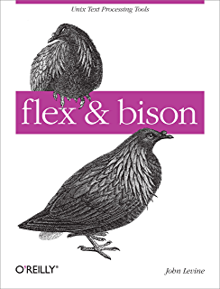 Lex And Yacc Ebook