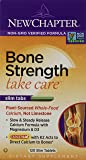 New Chapter Bone Strength Take Care Supplement,120 Count