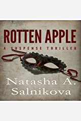 Rotten Apple Audible Audiobook