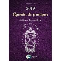Agenda de Pratique 2019: 365 jours de Sorcellerie