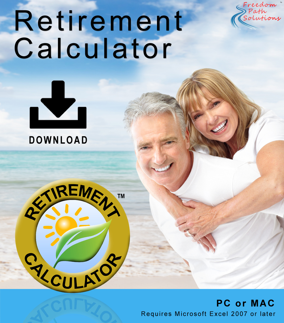 amazon com retirement calculator download software