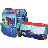 Playhut Explore 4 Fun PJ Mask Play Tent Playtent Play Tent
