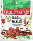 Frubotanas ARÁNDANO ENCHILADO, Arándano Enchilado, 70 gramos