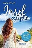 Inseldüfte (Langeoog 1) (German Edition)