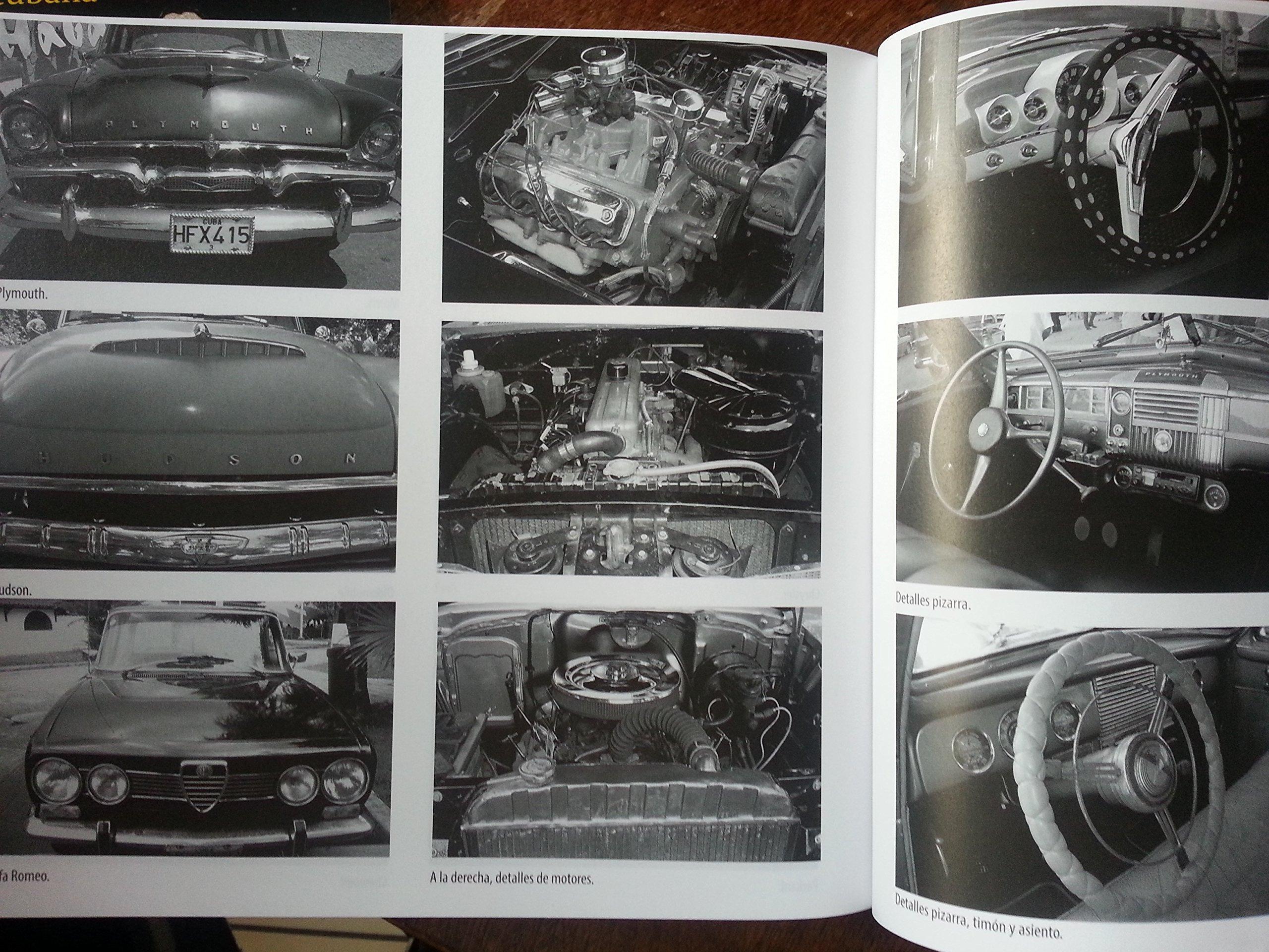 Historia y pasion del automovil en cuba.: marcelo israel ...