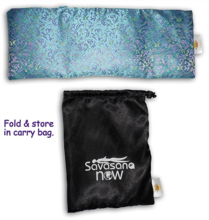 Amazon.com: Oversized Eye almohada: lavanda & relleno de ...