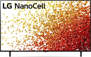 LG 65NANO90UPA Alexa Built-In NanoCell 90 Series 65