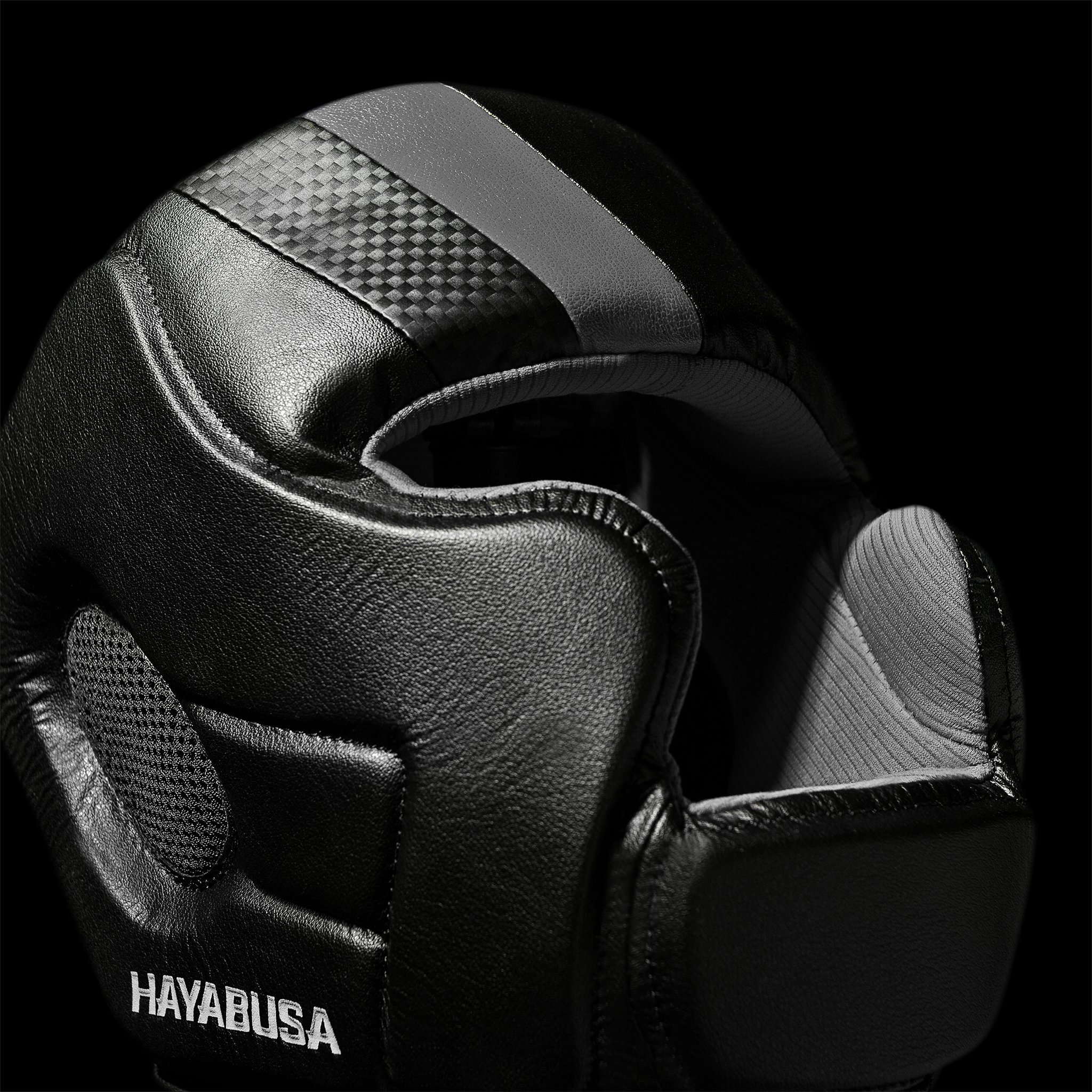HayabusaT3 MMA and Boxing HeadgearMen and Women