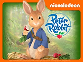 Peter Rabbit Volume 1