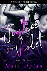 Justice for Violet (Retribution Book 1)