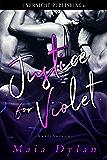 Justice for Violet (Retribution Book 1)