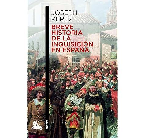 Historia de una tragedia: La expulsión de los judíos de España Humanidades: Amazon.es: Pérez, Joseph: Libros