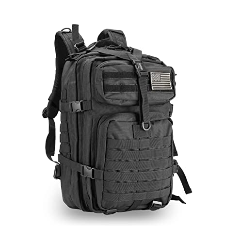 64105e1437 Amazon.com   Bworppy Military Tactical Backpack