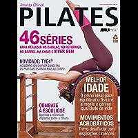 Revista Oficial de Pilates ed.27