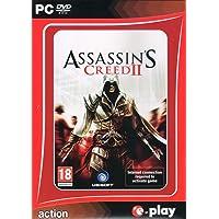 Ubisoft Assassins Creed II - Standard Edition