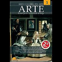 Breve historia del Arte (Spanish Edition)