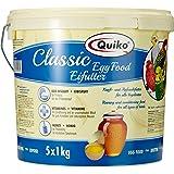 Quiko Classic - Eifutter, Kraft- und Aufzuchtfutter für alle Ziervogelarten