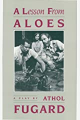 A Lesson from Aloes Kindle Edition