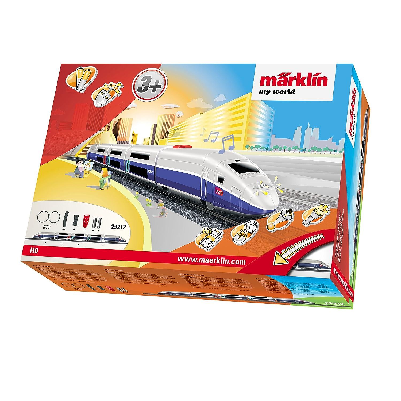 Märklin Startpackung my world 29212 TGV Duplex