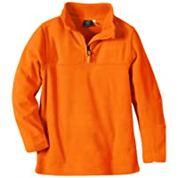 Chiemsee Boys' Classic Fleece Pullover with Zip