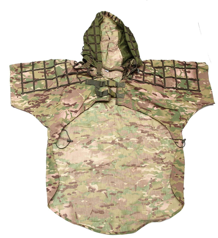 1de5978a9 Amazon.com: Russian military army spetsnaz SPOSN SSO camo cloak ...