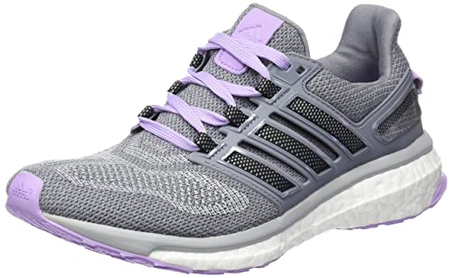 huge selection of 9816f cf5e8 adidas Womens Energy Boost 3 W Running Shoes, Multicolor-Mehrfarbig  (ClonixCblack