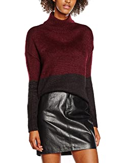New Look Damen Bikinihose Colour Block  Amazon.de  Bekleidung 0a9325b3c3
