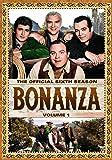 Bonanza: The Official Sixth Season - 1 [DVD] [Import]