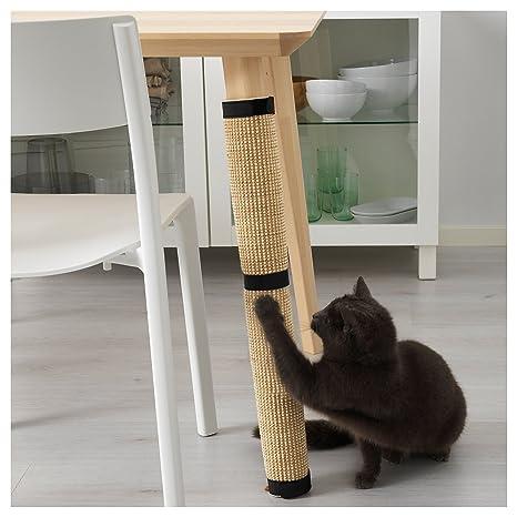 Ikea Cat Scratch Mat Wrap Around Cat Scratch Pad Amazonit