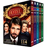 Hotel: Complete Collection