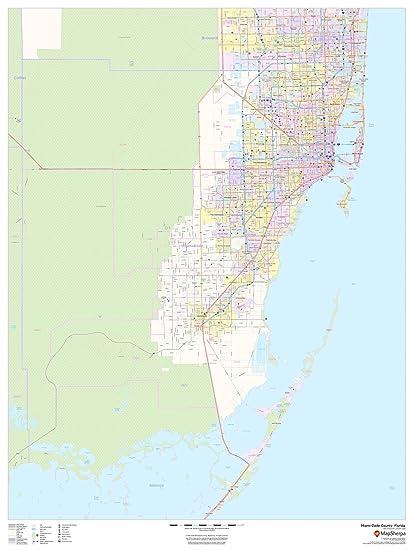 Amazon.com : Miami-Dade County, Florida - 36