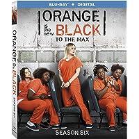 Orange Is the New Black: Season Six [Blu-ray]