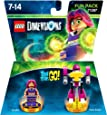 LEGO Dimensions Teen Titans Go Fun Pack TTL