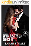 Dynasty of Deceit: A Showbiz Family Saga (Royal Command Book 3)