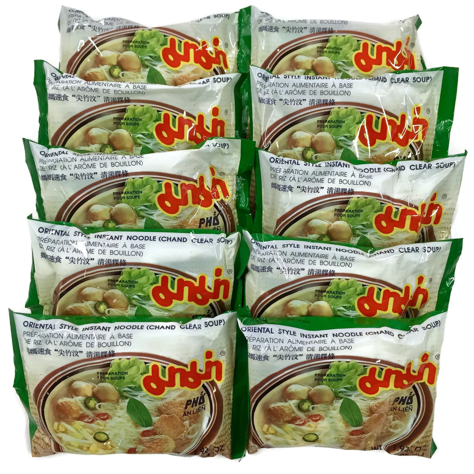 pho packets
